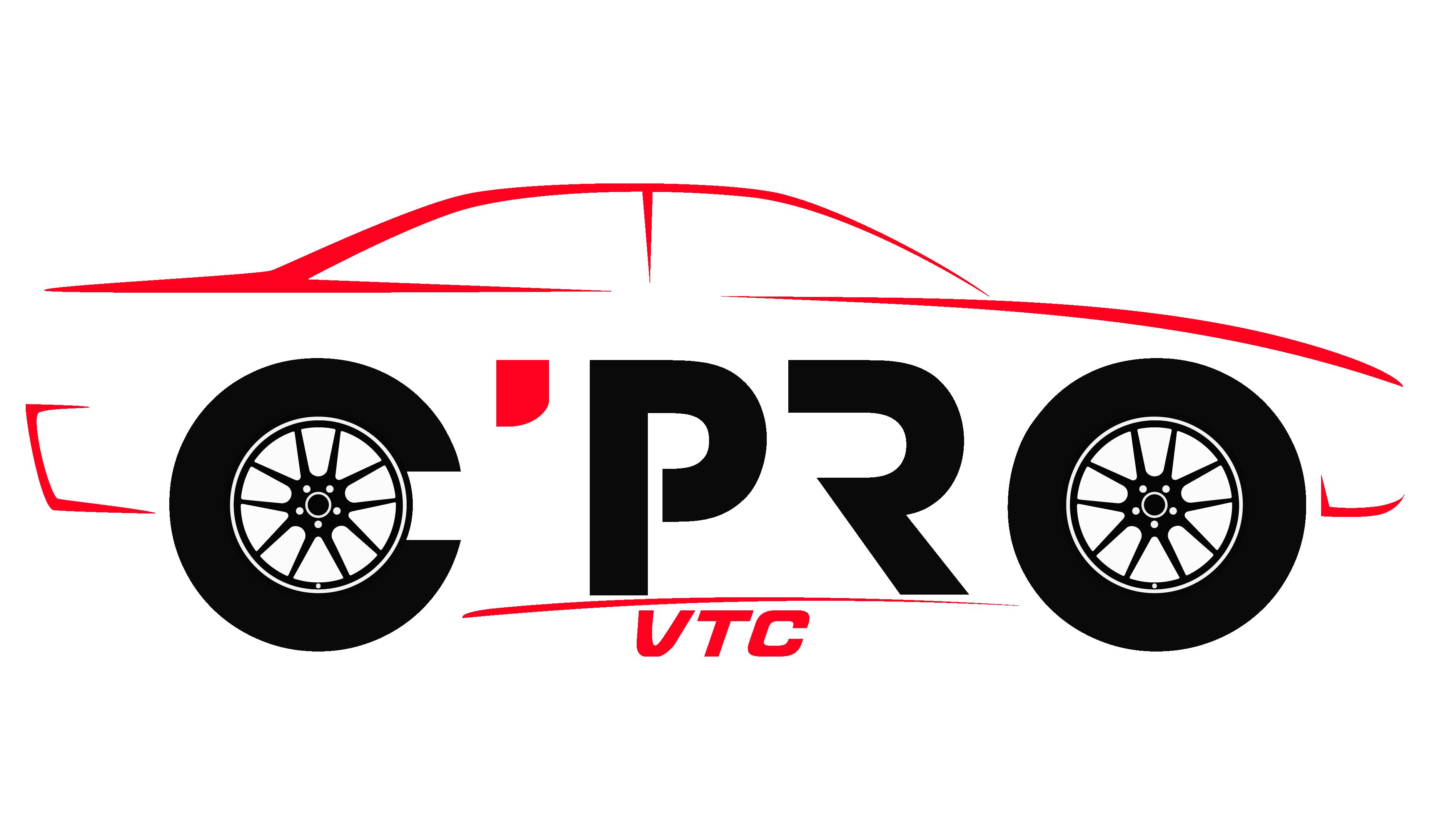 logo c'pro vtc